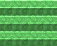 Fondo abstracto orgánico verde ilustración del vector