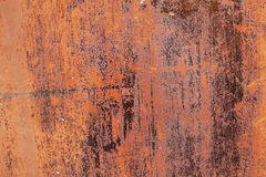 Fondo abstracto oxidado Imagen de archivo libre de regalías