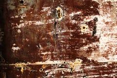 Fondo abstracto oxidado Fotos de archivo libres de regalías
