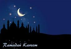 Fondo abstracto para Ramadan Kareem,