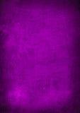 Fondo abstracto púrpura del grunge Foto de archivo