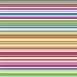 Fondo abstracto rayado colorido ilustración del vector