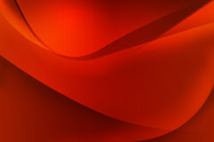 Fondo abstracto rojo Fotos de archivo