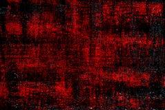 Fondo abstracto, rojo, blanco, negro ilustración del vector