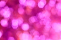Fondo abstracto, rosado Fotografía de archivo libre de regalías