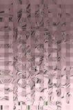 Fondo abstracto rosado Foto de archivo libre de regalías
