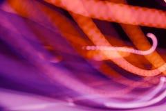 Fondo abstracto rosado imagen de archivo