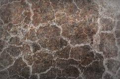 Fondo abstracto superficial de la textura de la pared del modelo conceptual sucio agrietado del rasguño imágenes de archivo libres de regalías