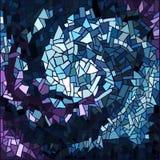 Fondo abstracto. Tema del espacio. libre illustration