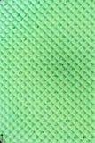 Fondo abstracto Textured Galleta del verde de Colourfull Cierre para arriba Endecha plana Imagenes de archivo