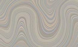 Fondo abstracto texturizado colorido del movimiento orgánico ilustración del vector
