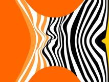 Fondo abstracto, vector stock de ilustración