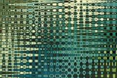 Fondo abstracto verde Imagen de archivo