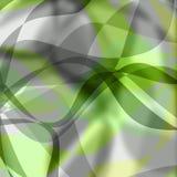 Fondo abstracto verde Foto de archivo