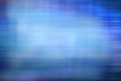 Fondo acodado multi azul y blanco Foto de archivo libre de regalías