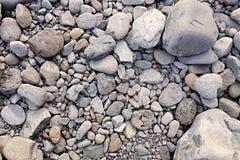 fondo agradable de las piedras Imagen de archivo libre de regalías