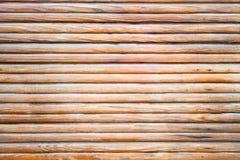 Fondo agradable de las tiras de madera Fotos de archivo
