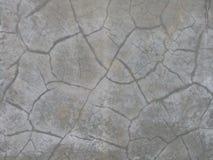 Fondo agrietado de la textura de las paredes fotos de archivo libres de regalías