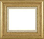 Fondo aislado marco de Art Picture Imagenes de archivo