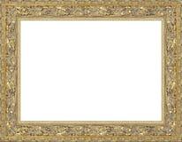 Fondo aislado marco de Art Picture Fotografía de archivo libre de regalías