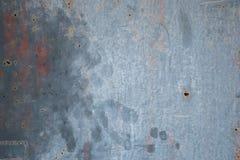 Fondo alla moda moderno Struttura della parete irregolarmente colorata Struttura della parete dipinta grey Fotografia Stock Libera da Diritti