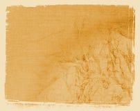 Fondo amarillento Imagen de archivo
