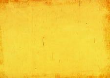 Fondo amarillo stock de ilustración