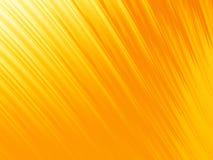 Fondo amarillo Imágenes de archivo libres de regalías