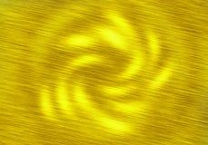 Fondo amarillo Fotos de archivo