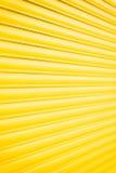 Fondo amarillo imagen de archivo libre de regalías