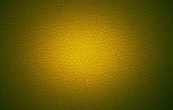 fondo amarillo blanco del viejo de la ilustración marco amarillo de la frontera Fotografía de archivo libre de regalías