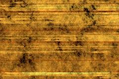 Fondo amarillo de Grunge stock de ilustración