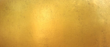 Fondo amarillo del grunge imagen de archivo