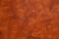 Fondo anaranjado Fotografía de archivo libre de regalías