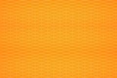 Fondo anaranjado Imagenes de archivo