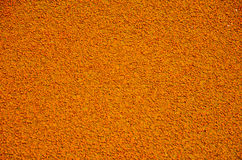 Fondo anaranjado Foto de archivo libre de regalías