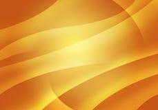 Fondo anaranjado abstracto Fotos de archivo