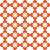 Fondo anaranjado abstracto Fotografía de archivo libre de regalías