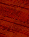 Fondo anaranjado de Brown Grunge Fotografía de archivo libre de regalías