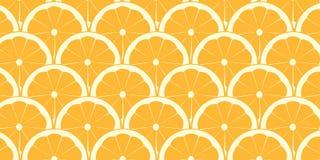 Fondo anaranjado de la fruta Naranjas del verano Concepto sano del alimento imágenes de archivo libres de regalías