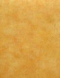 Fondo anaranjado de la textura de la pintura Fotos de archivo