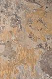 Fondo antico della parete Fotografia Stock