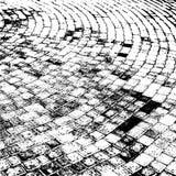 Fondo antiguo de la pared de piedra libre illustration