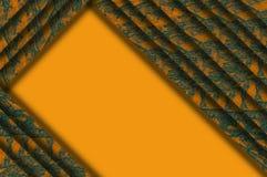 Fondo antiguo de la textura Foto de archivo