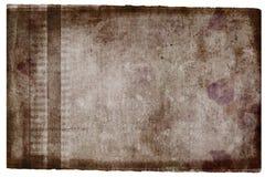 Fondo apenado oscuro Foto de archivo libre de regalías