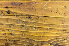 Fondo apenado tablero del modelo del granero foto de archivo