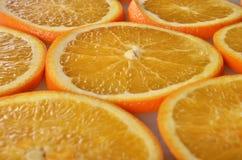 Fondo arancio Immagine Stock Libera da Diritti