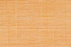 Fondo arancio Immagini Stock