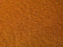 Fondo arancio del tappeto Immagini Stock Libere da Diritti