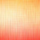 Fondo arancio dorato in piccola cellula Fotografia Stock Libera da Diritti